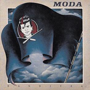 copertina album bandiera