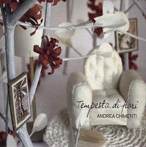 copertina album tempesta di fiori