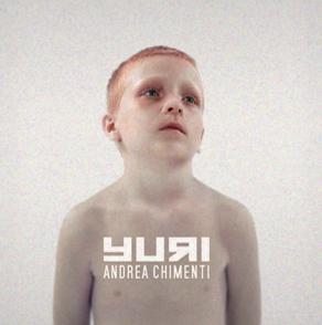 copertina album yuri