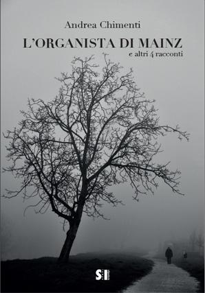 copertina libro organista di mainz