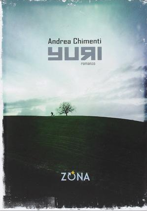 copertina libro yuri